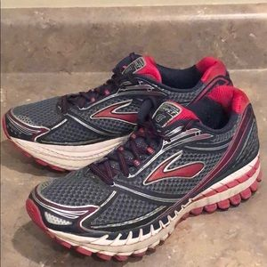 9ae9adf7d9c55 Women s Brooks Ghost Running Shoes on Poshmark